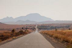 Landschaft Madagaskar