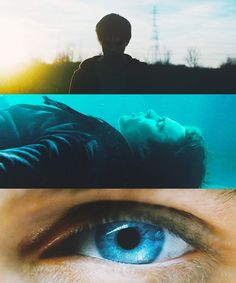 Beautiful shots from Warm Bodies