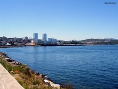 Puerto Montt / Carretera Austral / CHILE