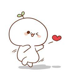 Civica Cute Bear Drawings, Cute Little Drawings, Cute Cartoon Drawings, Cute Kawaii Drawings, Cute Doodle Art, Cute Doodles, Cute Art, Cute Love Memes, Cute Love Pictures