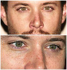 Jensen perfect Ackles