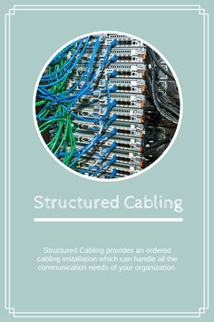 Structured Cabling, Computer Network, Communication, Cable, Chart, Cabo, Communication Illustrations, Electrical Cable