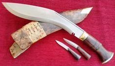 Genuine British Gurkha Khukuri Khukri Kukri Knife Service No.1-10.5 inch