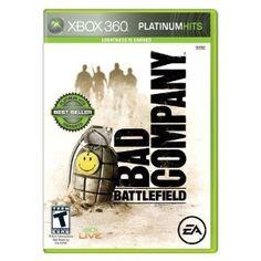 Battlefield: Bad Company: XBOX 360