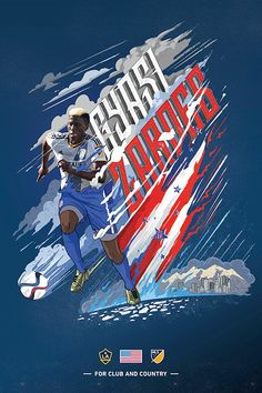 For Club and Country « The Modern Game Photography Illustration, Digital Illustration, Ticket Design, Modern Games, Self Branding, Sport Inspiration, Sports Graphics, Football Wallpaper, Creative Posters