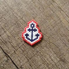 Et si on allait à la mer ? Modèle vu chez @karya_accessories #miyuki #miyukibeads #perlesmiyuki #miyukidelica #miyukiaddict #brickstitch…