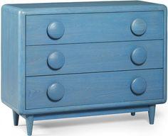 ART Furniture - Epicenters Austin Blue University Hills Drawer Chest - 235158-2321
