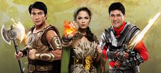 Watch and Have Fun with Si Agimat, Si Enteng Kabisote at si Ako - http://www.myeffecto.com/r/2d4u_pn