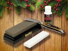 """lots of great """"manly"""" gift ideas for Christmas."""