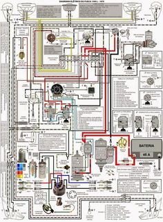 66 and  67 VW Beetle    Wiring       Diagram      Pinterest   Vw