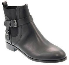 cf0802119b59c Franco Sarto Margin Leather Booties Franco Sarto