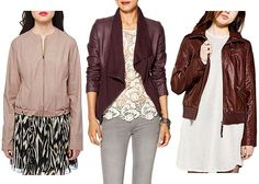 15 Vegan Leather Jackets You Need Now