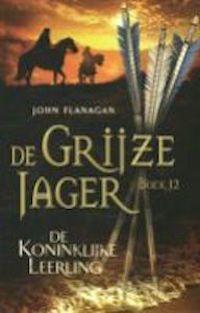 Alle recensies over John Flanagan – De koninklijke leerling (De grijze jager 12) | http://www.ikvindlezenleuk.nl/product/flanagan-leerling/