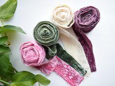 "Smart Buys! velvet ribbon, 2"" x 3 yards velvet ribbon, raw edge velvet, velvet yarn, velvet, recycled velvet, gift wrap ribbon, wedding decor, ribbon starting from $43.56 See more. 🤓 #wedding #FiberPack #WoodLoom #FrameLoom #weaving #loom #LargeLoom #FloralRibbon #RoundLoom #warp Gift Wrap Ribbon, Round Loom, Macrame Supplies, Floral Ribbon, April 4th, Velvet Ribbon, Fiber Art, Wedding Decorations, Recycling"