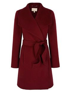 Warmest Winter Coats - Best Winter Coats for Women - Redbook Need Dis!!