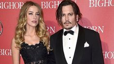 Amber Heard splits from PayPal billionaire Elon Musk     Second time unlucky for Johnny Depp's ex Amber Heard as she splits from PayPal billionaire Elon Musk By Caroline Graham for The Mail on Sunday | 00:52 BST, 6 August 2017  +3 Actress Amber Heard has been unlucky in love yet again Her...