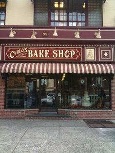 Cake Boss Biceps And Birthdays