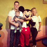 cool Michael Bublé's 3-Year-Old Son Has Been Diagnosed With Cancer