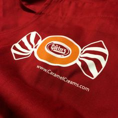 Grilling season is almost here! Send Goetze's Candy your Caramel Creams wrappers and get a FREE APRON!!!