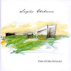 Último disco da Legião Urbana lançado após a morte de Renato Russo em 1997. Confiram