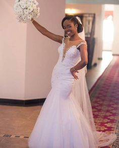 Wowcake Be Giving Us Life Lovely Bridal Gown Follow Bridaldiaryy