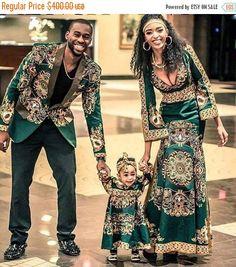 FLASH SALE  20 % Rabatt auf passende Familie von FashAfrique