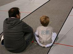Tout le monde est parti ? Challenge de Reims 2012