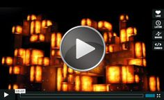 Amon Tobin_ ISAM tour_ 2012/13 | Vita Motus