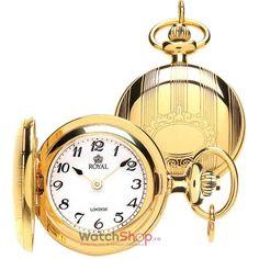 Ceasuri Clasice de buzunar