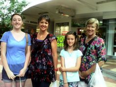 Met these sisters from Warkworth while sis Tira were doing the carts,Whangarei