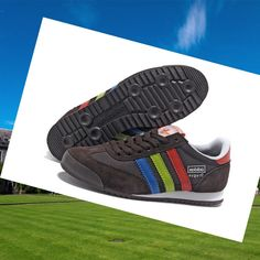 Womens Adidas Sports Shoes Dragon Dark-Brown Flaming Red Spring  Green Royal-Blue b38e8e03f