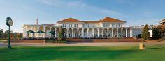 Pinehurst Country Club, Pinehurst, NC