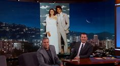 George Clooney Prom Photo Revealed! | StyleCaster