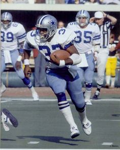 32e95442f14 Hall of Fame running back Tony Dorsett says that his quality of life is  deteriorating along with his memory. The former Dallas Cowboys and.