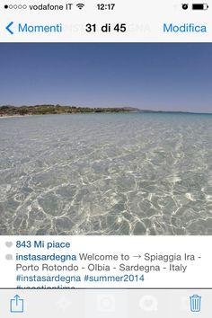 Paradise! Sardinia