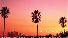 Smooth Jazz Session Mix 103 🌴 [Jazz & Hip Hop Mix] G-Funk Mix 🌴
