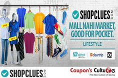‪#‎Shopclues‬ Biggest Choices, Lowest Prices Sale on ‪#‎Fashion‬ ‪#‎Electronics‬ ‪#‎Home‬ & ‪#‎Kitchen‬. Shop Now