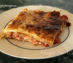 Pizza parigina veloce