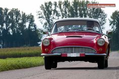 "Auto Union 1000 Sp - 2-Takt-Thunderbird ""en miniature""  © Balz Schreier #AutoUnion1000 #Thunderbird #AutoUnion #zwischengas #classiccar #classiccars #oldtimer #auto #car #cars #vintage #retro"