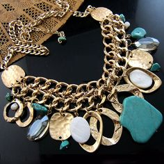 Statement Jewelry JGX-126 USD15.34, Click photo for shopping guide and discount