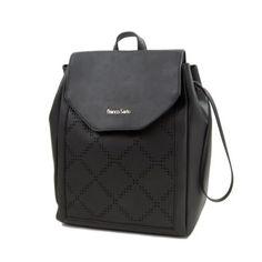 Franco Sarto VIOLET BACKPACK Chic Backpack, Backpack Straps, Leather Backpack, Fashion Backpack, Franco Sarto, Backpacks, Bags, Handbags, Leather Backpacks