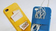 Risultati immagini per earphones case