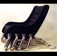car inspired furniture - Google Search