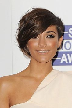 The 174 Best Frankie Sandford Images On Pinterest Hair Looks