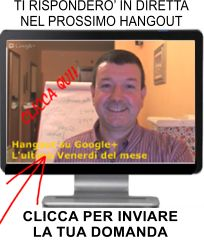 Fai una domanda e ti risponderò in diretta www.marketingmagnetico.it
