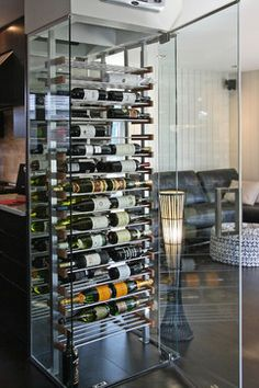 The Millesime wine rack is available at 12° en cave and in the best wine cellar specialists in Vancouver, Winnipeg and Toronto, as well as on our website: www.millesimewineracks.com