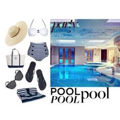 Weekend_Pool Party