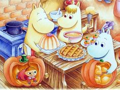 Avatar Publico uploaded this image to 'Anime/Moomin'. See the album on Photobucket.