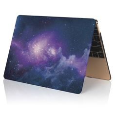For macbook retina 13 cover galaxy hard sleeve for macbook 13 retina case laptop bags cases for mac book inch Macbook 13, Macbook Pro Retina, Apple Laptop, Laptop Accessories, Usb, Galaxy, Protective Cases, Pattern Design, Mac Book