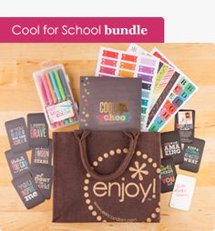 Cool for School 2015/2016